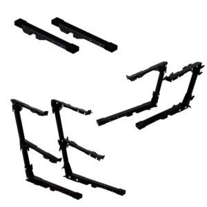 Keyboardst. Ebenen